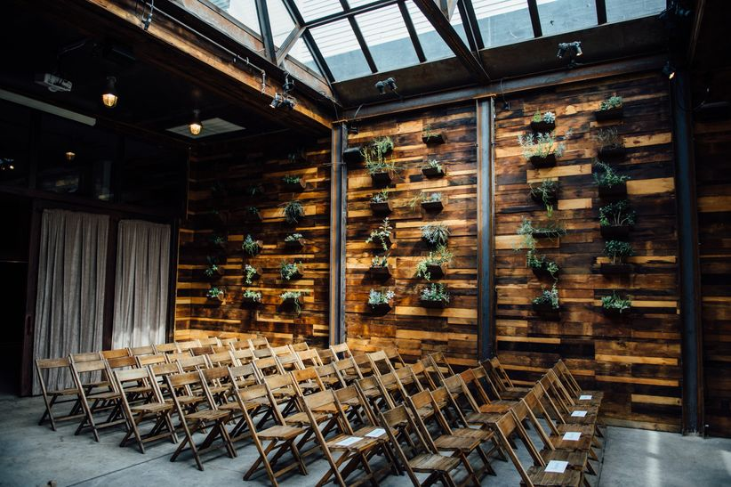 The 12 best nyc wedding venues weddingwire for Best wedding locations nyc
