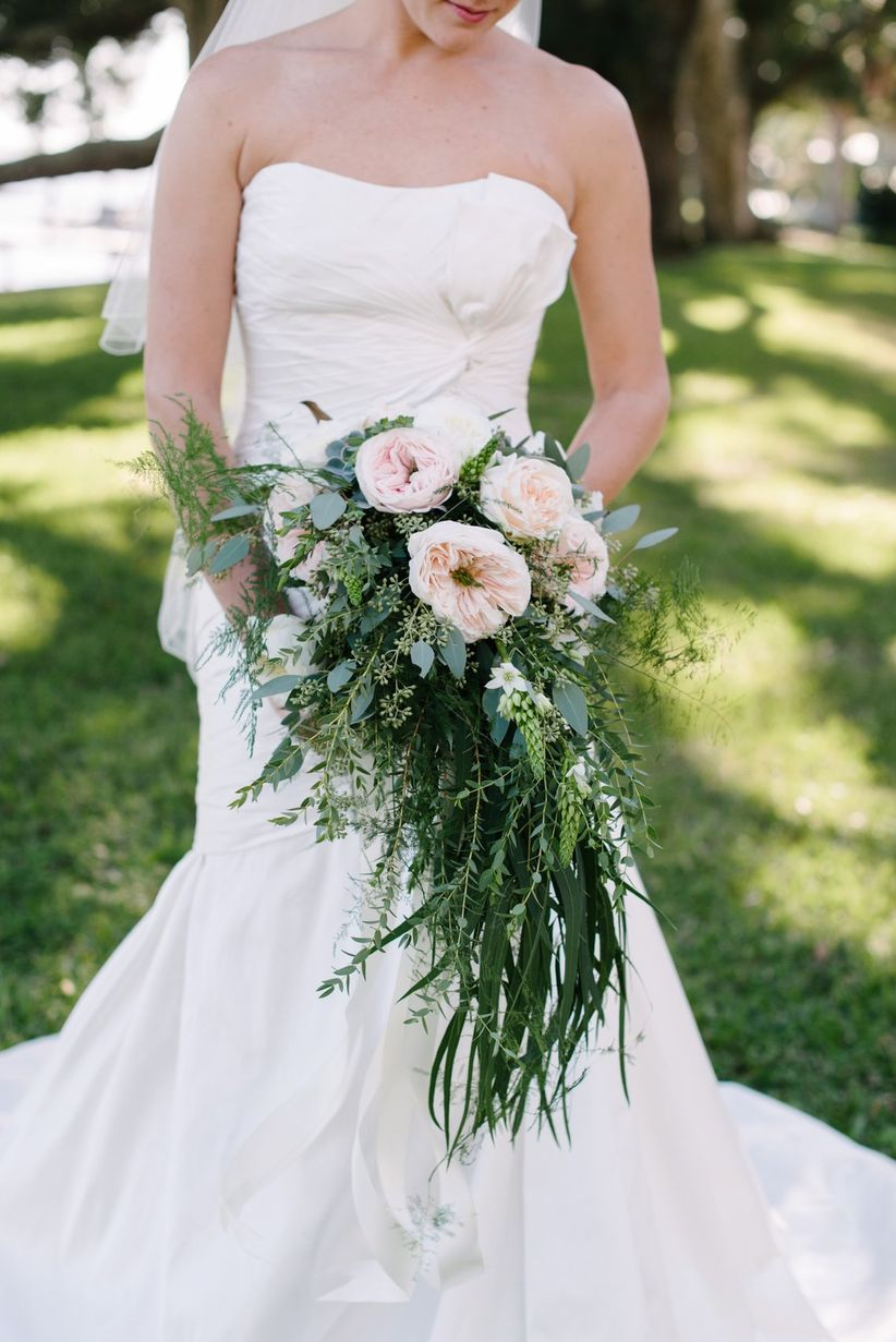 7 Popular Bridal Bouquet Styles Weddingwire