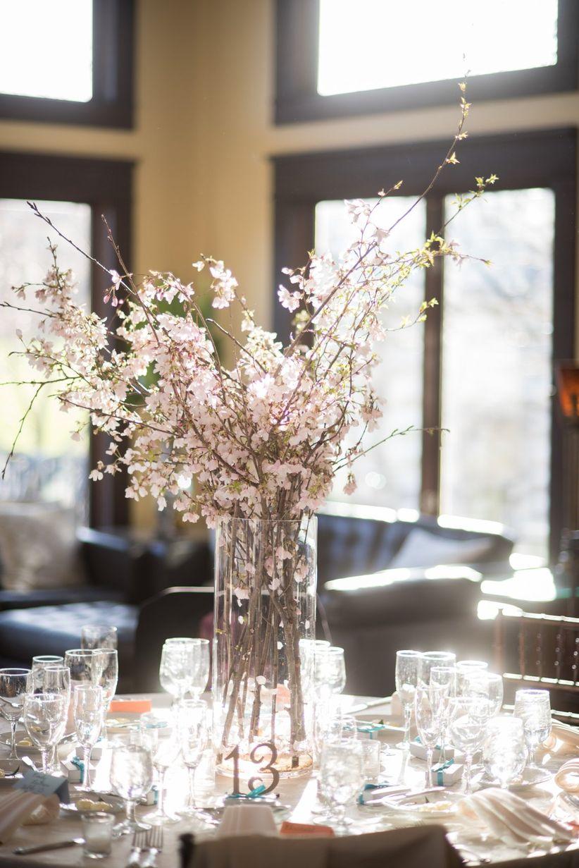 Spring wedding flowers we love weddingwire