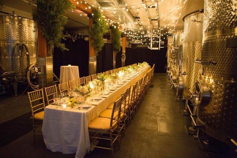 9 Unique Wedding Venues Dc Couples Will Love Weddingwire