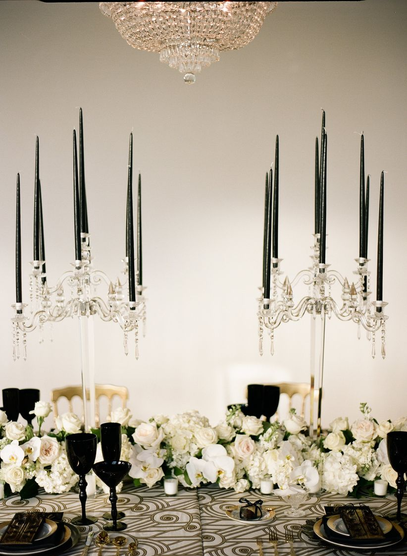 Gatsby wedding ideas
