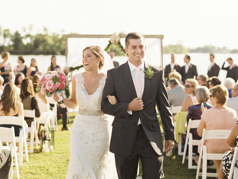 How To Pick The Right Wedding Ceremony Music Weddingwire
