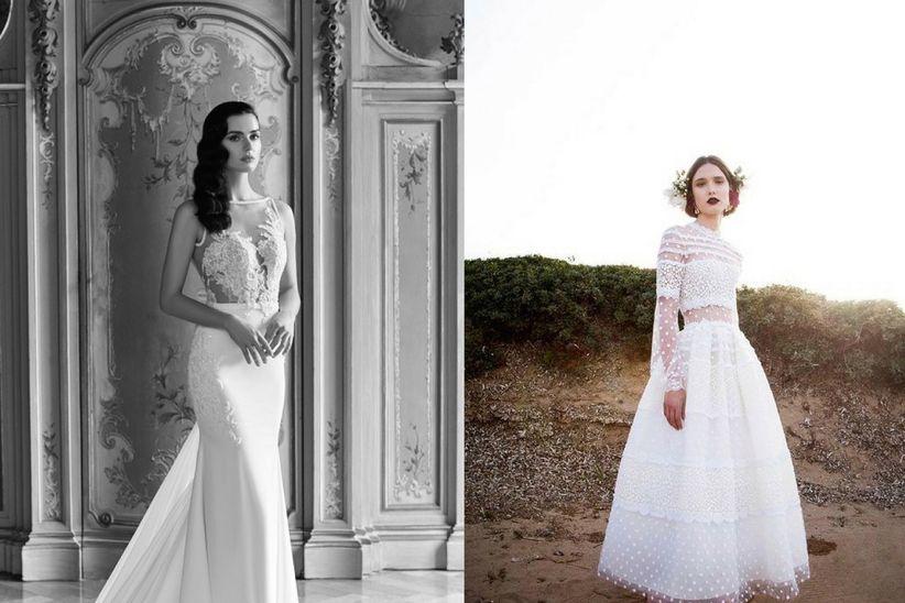 Best Wedding Gown Designers In The World