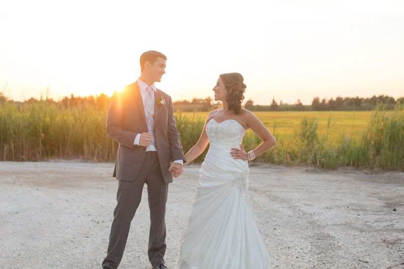 10 Things Couples Forget To Factor Into Their Wedding Day Weddingwire