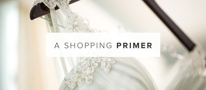 """315ec60a134f Let this Dress Shopping Guide help you say """"I do"""" to the perfect gown."""