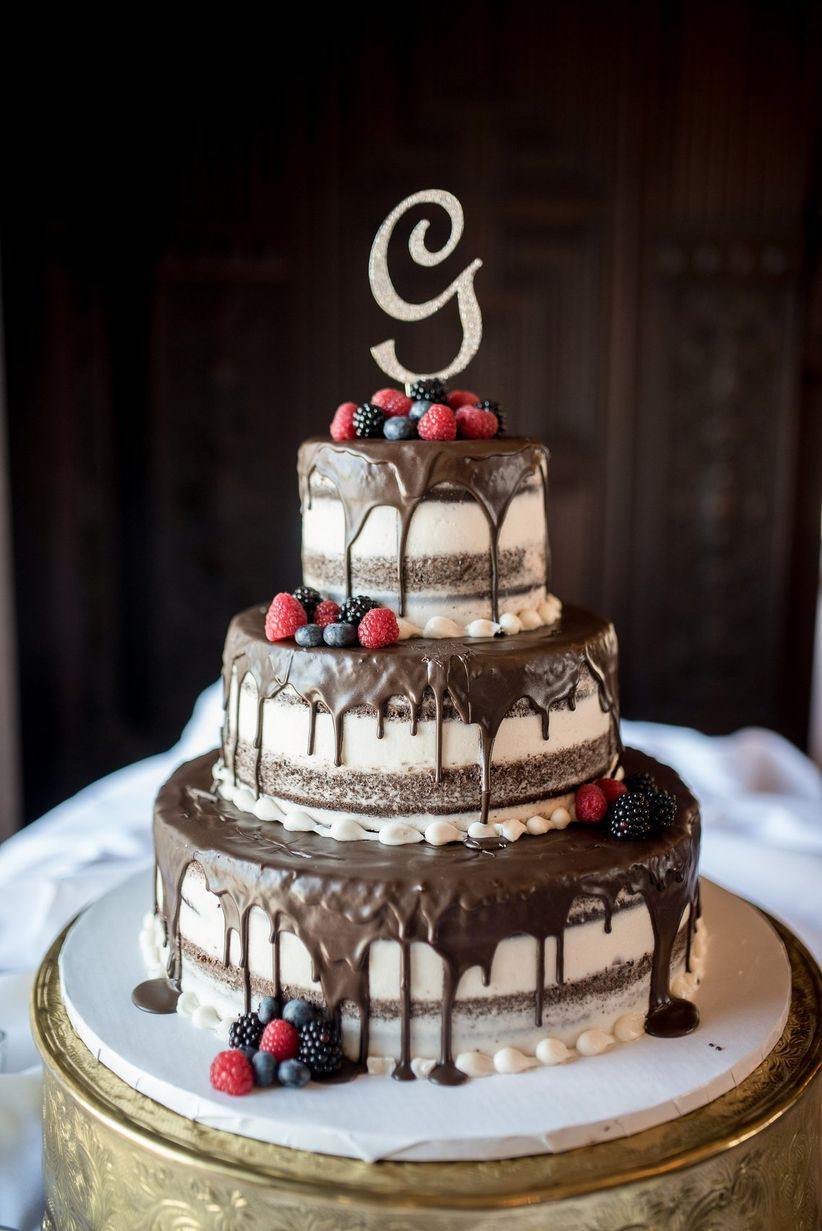 latest wedding cake designs 2018 the 2018 wedding trends that may you weddingwire 16745