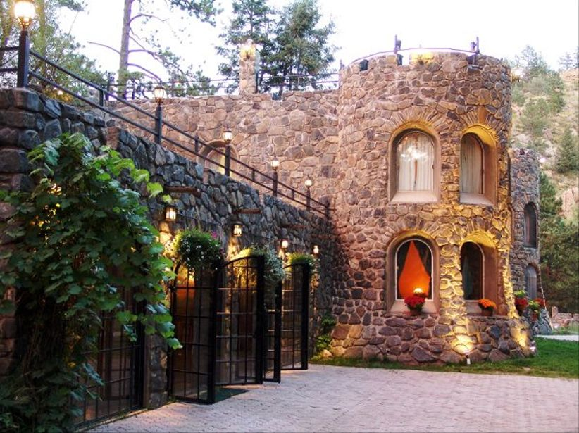 The Dunafon Castle