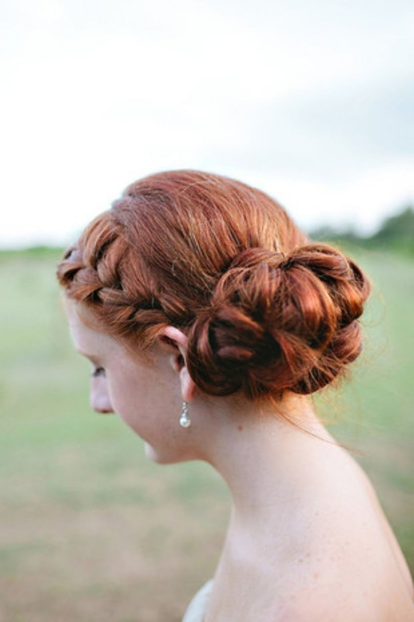 10 wedding hairstyles for long hair youll def want to steal long hair junglespirit Image collections