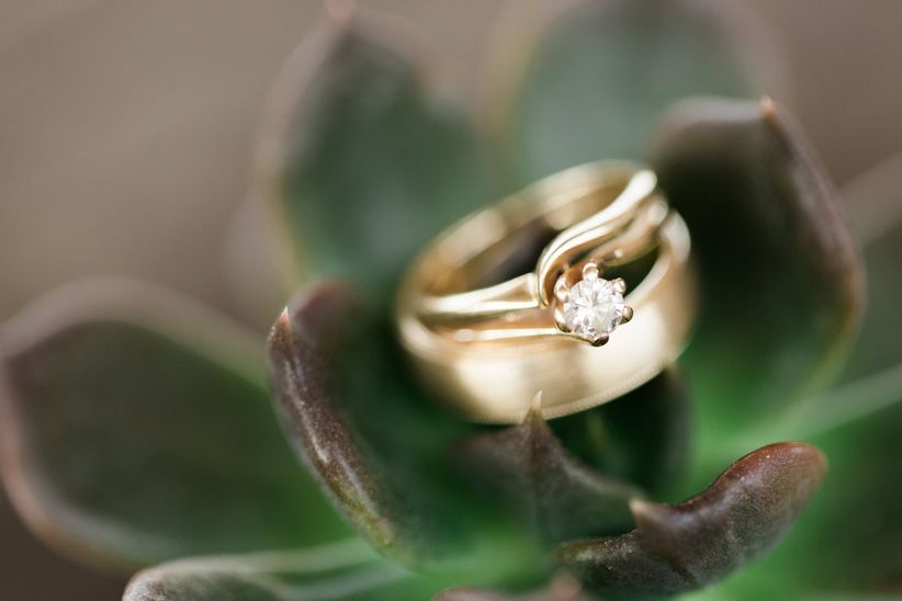Wedding ring materials pros and cons