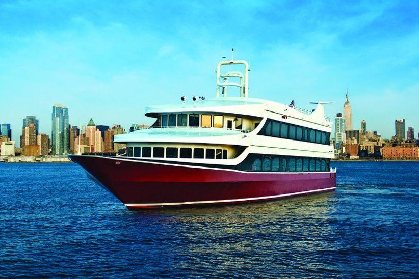 Entertainment Cruises New York