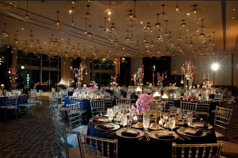 11 Downtown Miami Wedding Venues That Are Majorly Magic City