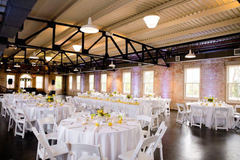 7 Sups Affordable Wedding Venues In Dfw Weddingwire