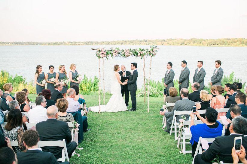 Wedding Venues Dallas.6 Fort Worth Dallas Outdoor Wedding Venues We Love Weddingwire