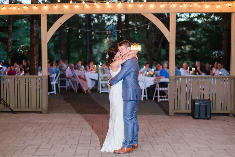 Top First Dance Songs From The Past 10 Years Weddingwire