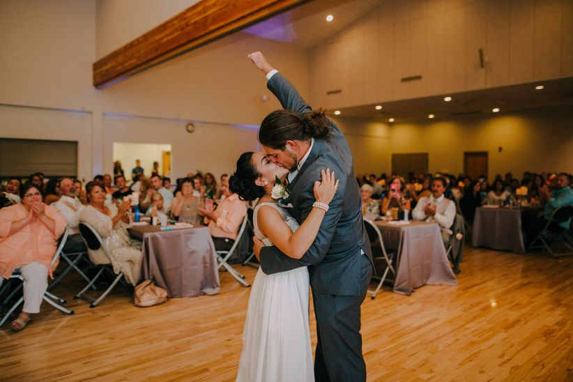 20 first dance songs that aren t on the most popular list weddingwire