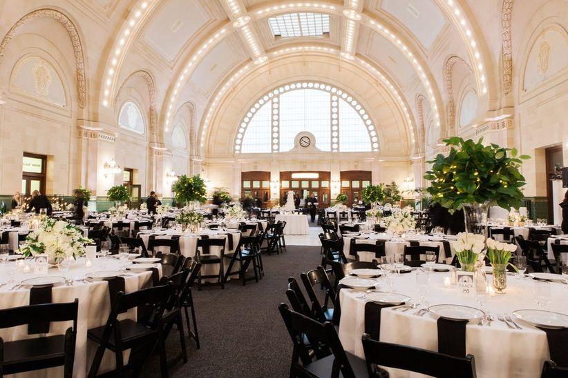 Fancy Seattle wedding venues
