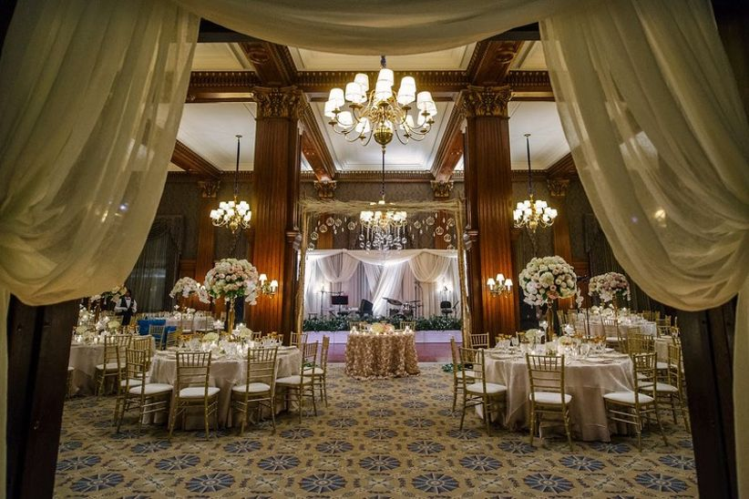 Cleveland wedding venues