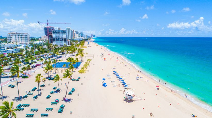 Greater Fort Lauderdale, Florida