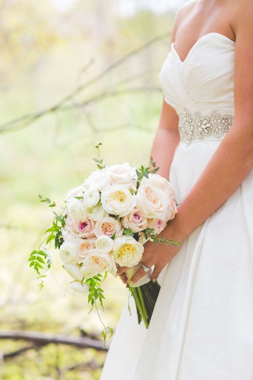 The Best Fall Wedding Flowersstraight From The Experts Weddingwire