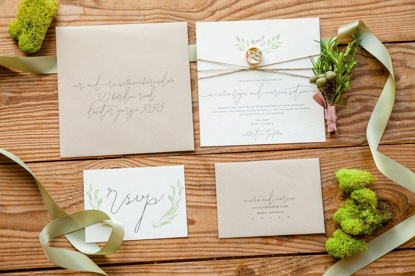18 Farm Wedding Ideas for the Modern Rustic Couple WeddingWire