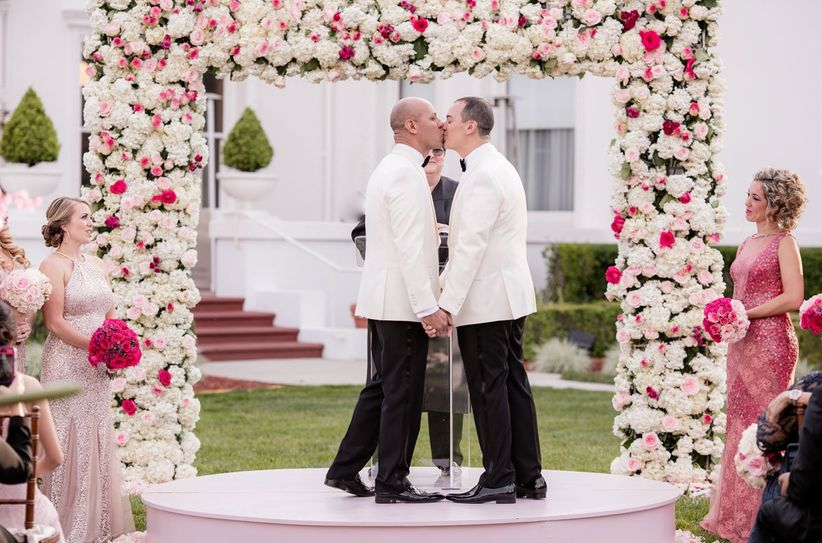 11 Wedding Ceremony Readings For Queer Couples