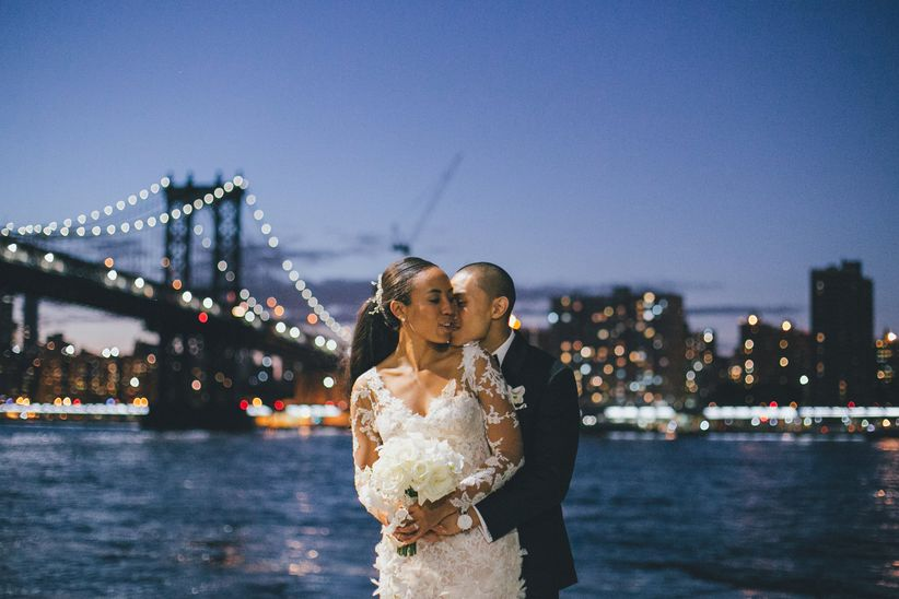 couple in nyc