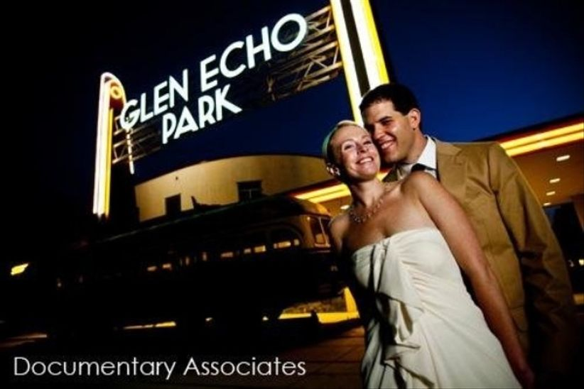 Glen Echo Park Partnership