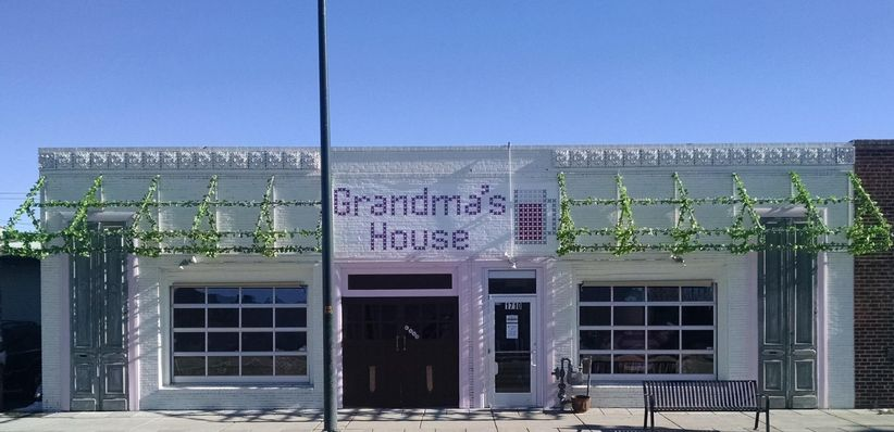 grandma's house brewery historic denver
