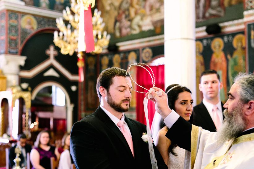 Romantic Orthodox Wedding Ceremony Ideas for Modern Couples ...