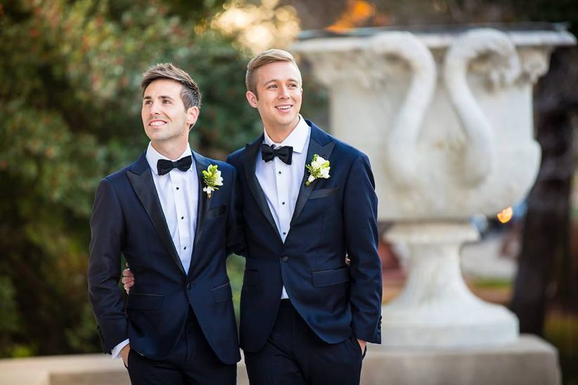 Thoughts Every Groom Has On His Wedding Day - WeddingWire