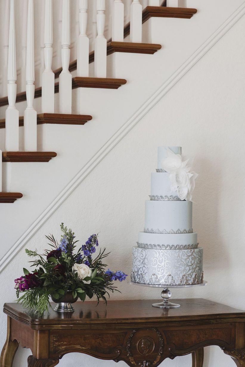 We\'re Helpless For These Hamilton-Themed Wedding Ideas - WeddingWire