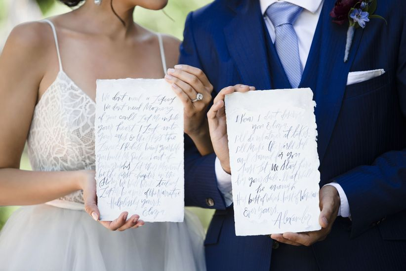 hamilton wedding ideas <li>letters