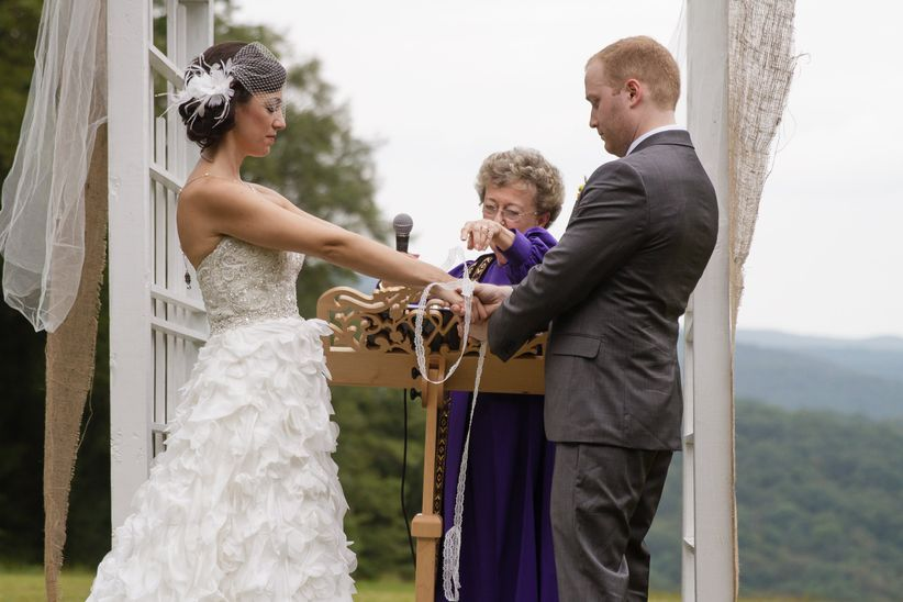 7 Wedding Unity Ceremony Ideas - WeddingWire