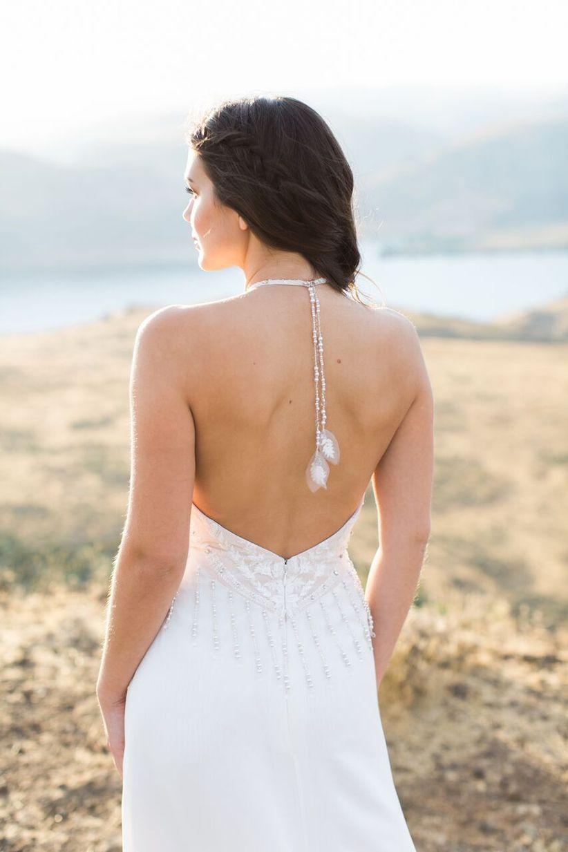 Desiree Hartsock Bridal