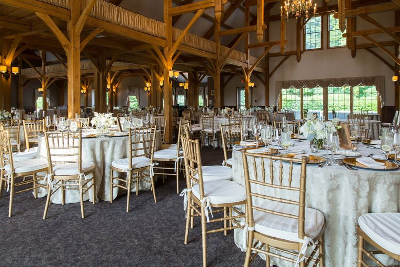Barn Wedding Venues.11 Rustic Barn Venues In Massachusetts Weddingwire
