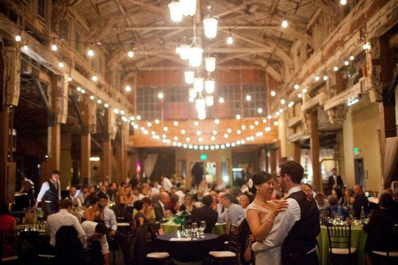 Herban Feast Catering & Events, Sodo Park & The Foundry