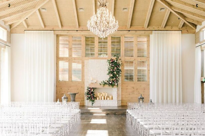 Wedding Chapels In Fort Worth | 6 Beautiful Wedding Chapels In Dallas Fort Worth Weddingwire