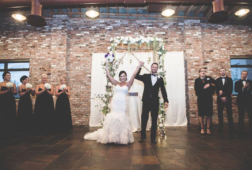 unique wedding venues in Seattle