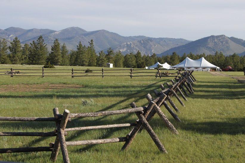 Summer Star Ranch Montana