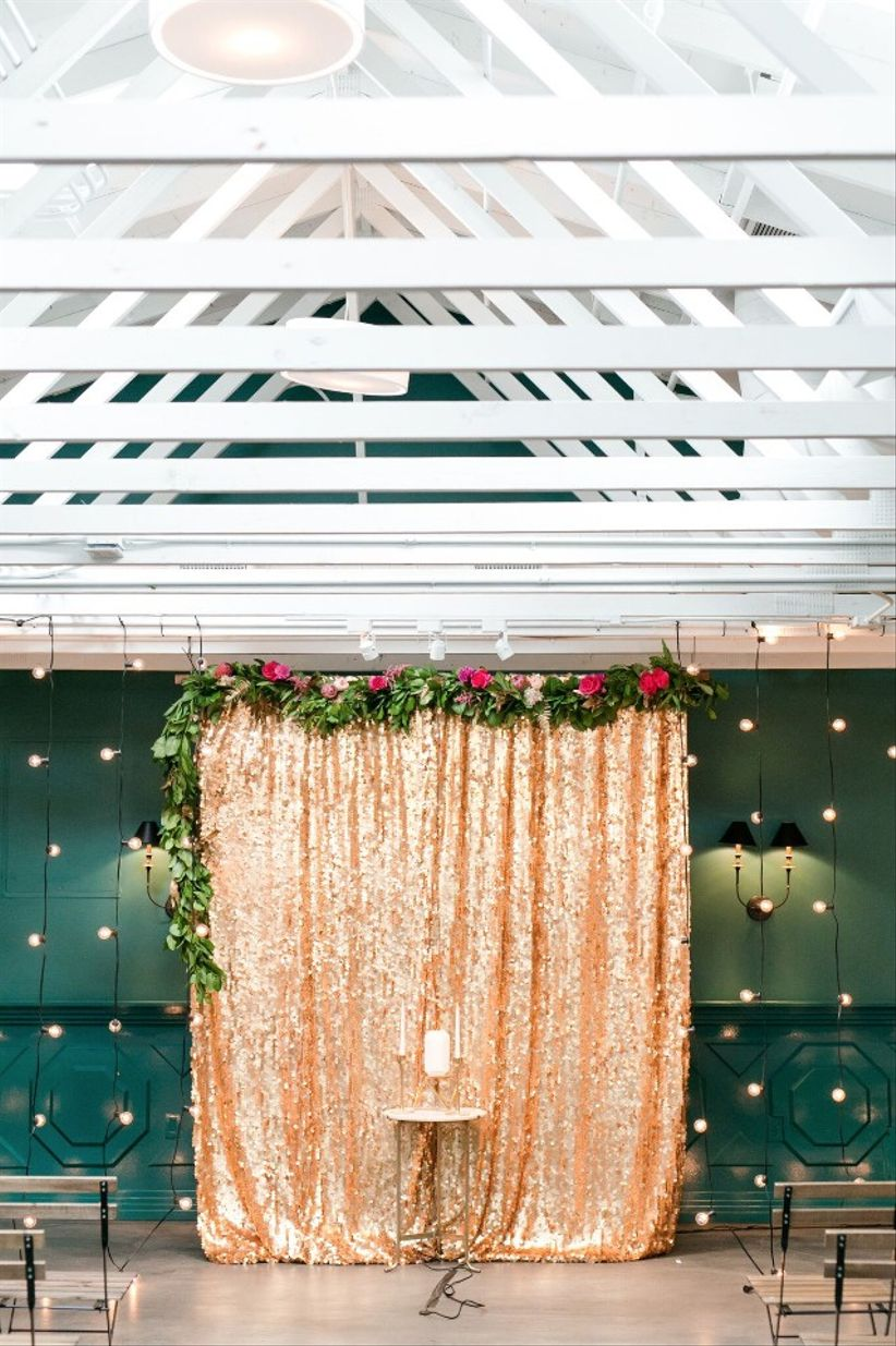 Wedding Ceremony Decoration Ideas Pictures