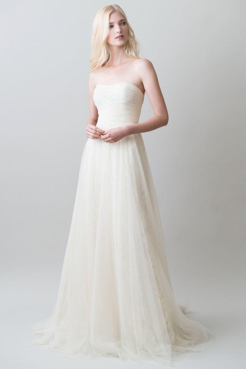 23 Wedding Dresses Under $3,000 - WeddingWire