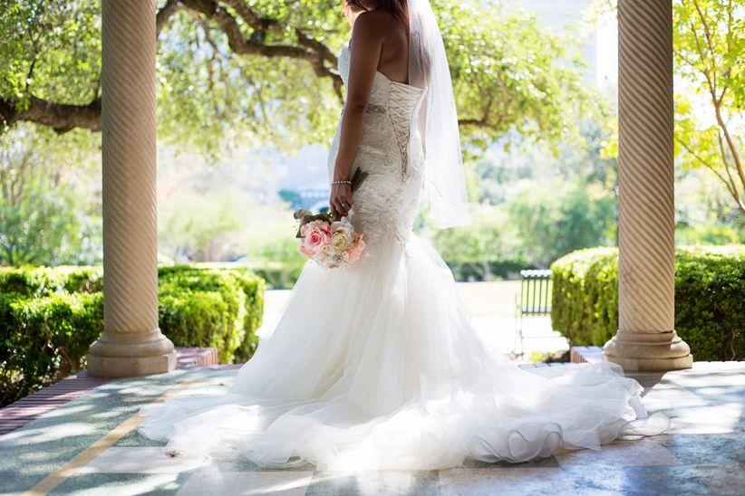 Charmant Wedding Dress