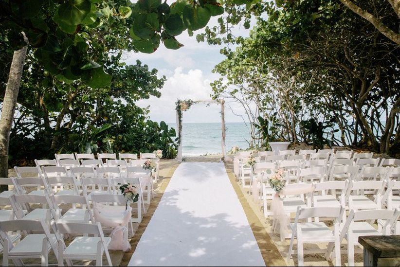 13 Gorgeous Outdoor Wedding Venues In Miami