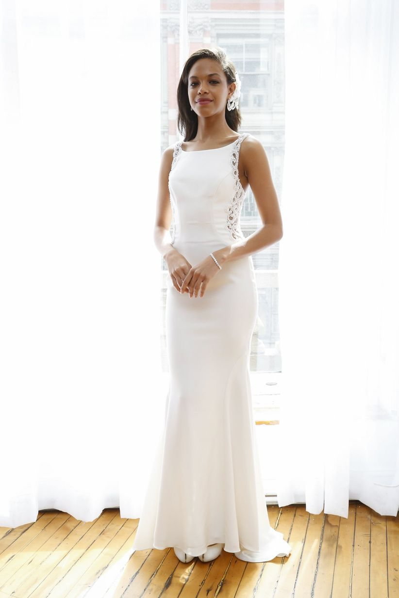 10 amazing las vegas wedding dresses weddingwire davids bridal wedding dress junglespirit Images