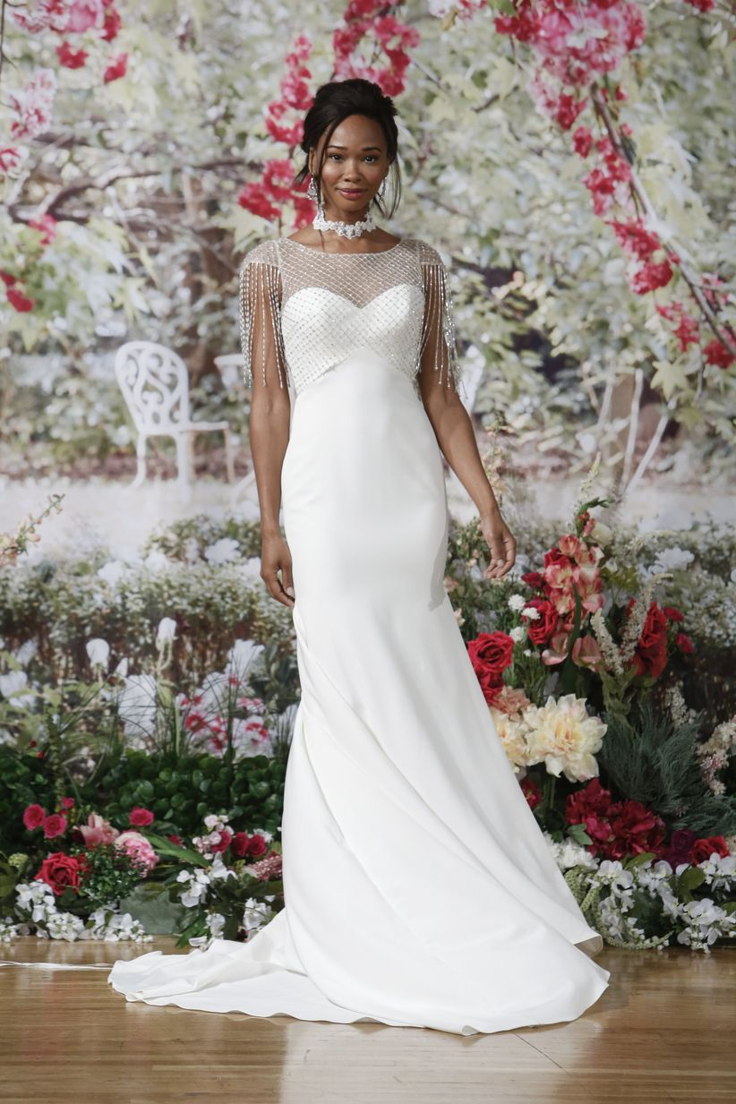 10 amazing las vegas wedding dresses weddingwire check out our favorite new wedding dresses that are ideal for those las vegas weddings junglespirit Images