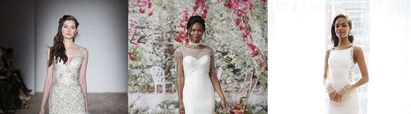 10 Amazing Las Vegas Wedding Dresses - WeddingWire