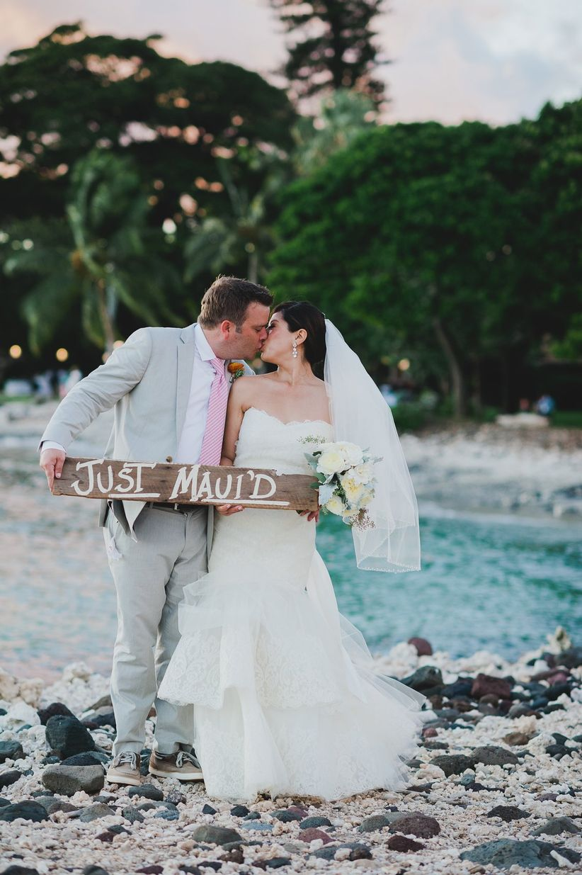 5 Good Deeds You Can Do After Your Wedding - WeddingWire