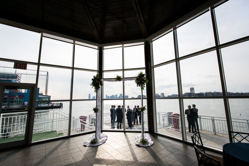 Pier Sixty, The Lighthouse & Current at Chelsea Piers