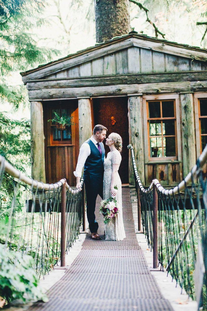 Unique Seattle wedding venues