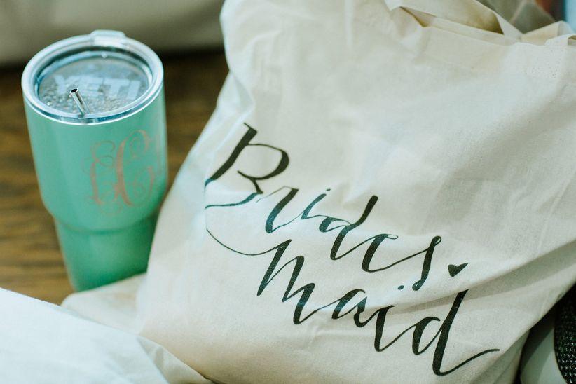 Bridesmaid  Bridesmaid Gifts